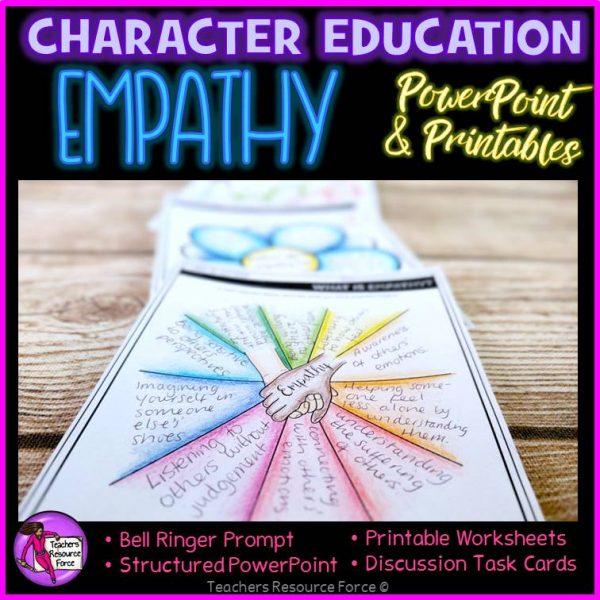 empathy activities for teens