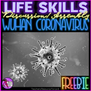 FREE Covid-19 Coronavirus Discussion / Assembly